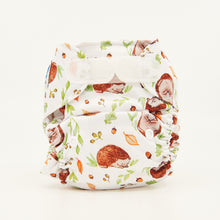 Load image into Gallery viewer, Autumn Dreams | Newborn Cloth Nappy