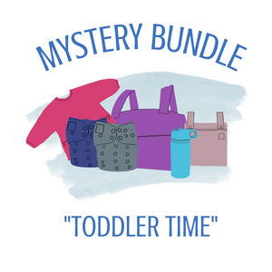 Mystery Bundle | Toddler Time