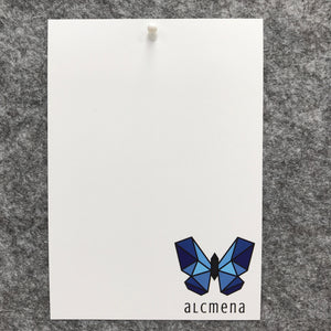 Alcmena Postcards