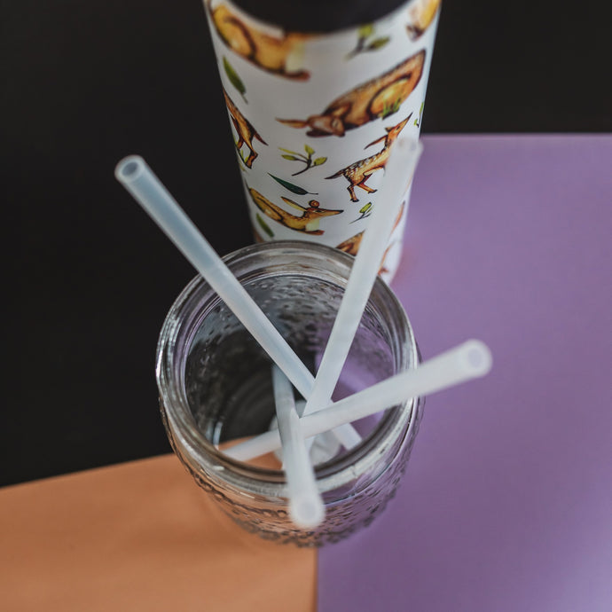 Alcmena Drink Bottle Straw
