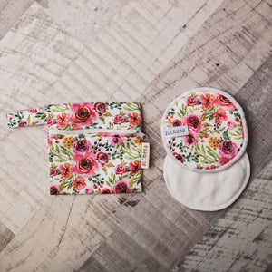 Mini-Mini Wet Bag | Bums N' Roses