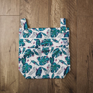 [PREORDER] Regular Wet Bag - Jungle Fern