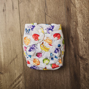 [PREORDER] V1.5 | Pocket Nappy - Juicy Caboosey