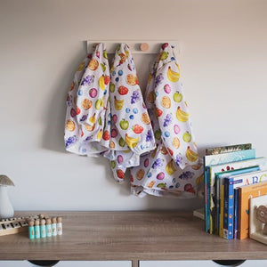 Full-Length Pocket Smock | Juicy Caboosey