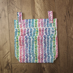 [PREORDER] Regular Wet Bag - Rainbow Realm