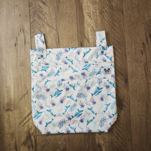 [PREORDER] Regular Wet Bag - Seas The Day