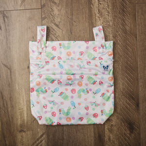[PREORDER] Regular Wet Bag - Shnack Time