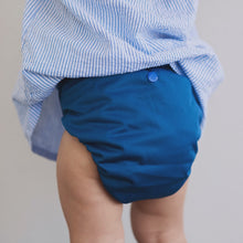 Load image into Gallery viewer, V1.5 | Pocket Nappy - Archer Blue