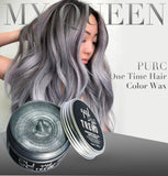 PURC Gray Color One Time Wash Hair Color
