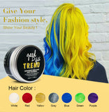 PURC Gold Color One Time Wash Hair Color