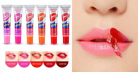 Long Stay Peel-Off Lip Tint