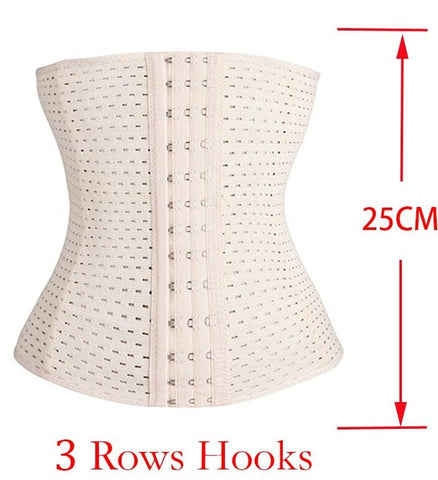 5bf7090f0a Waist Trainer - Breathable Corrective Underwear – Womental SA