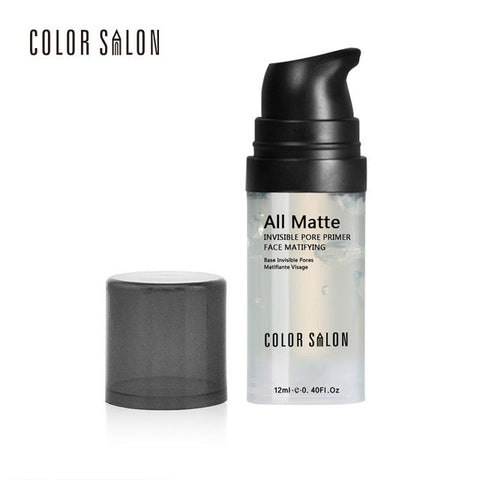 Color Salon Face Smoothing Primer