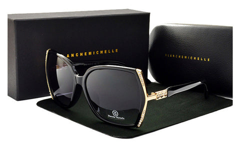 Blanche Michelle - Polarized Sunglasses UV400