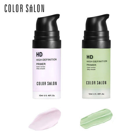 Color Salon HD Facial Correct Primer