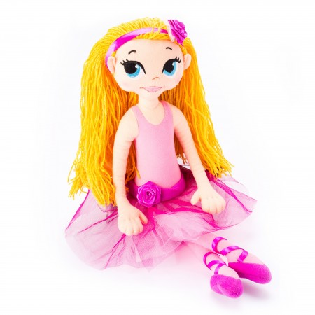 Ballerina and Me Dolls - Alice