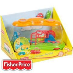 Fisher-Price Lil'Adventures Bug Park
