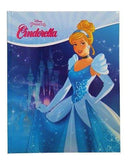 Hard Cover Books -  Disney Princess Cinderella Book