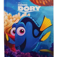 Disney Pixar Finding Dory Book - Hard Cover Books