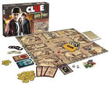 Clue the Classic Mystery Game Harry Potter