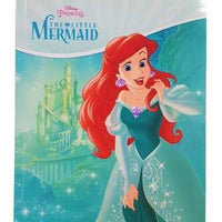 Soft Cover Books - Disney Princess The Little Mermaid Book