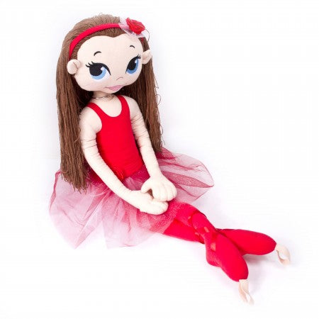 Ballerina and Me Dolls - Louise  Doll