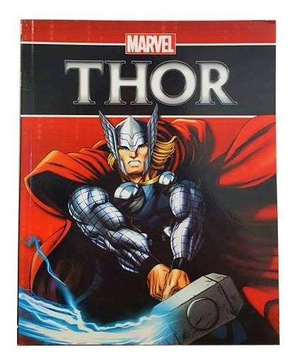 Soft Cover Books Marvel - Thor Book