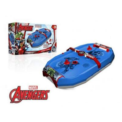 Marvel Avengers Hockey Game - Games