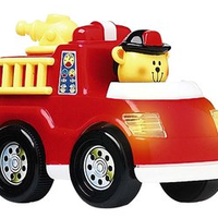 Fire Engine Truck for Baby