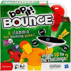 Bop It Bounce Game