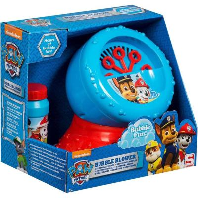 Paw Patrol Bubble Blower