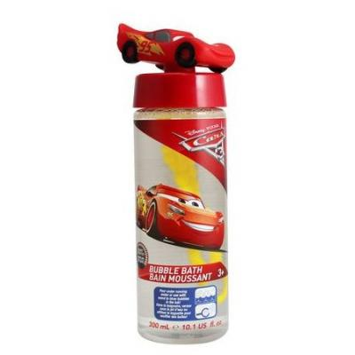 Disney Cars Bubble Bath With Wand