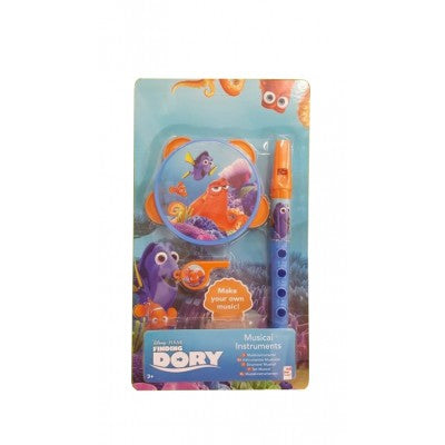 Finding Dory Small Music Set
