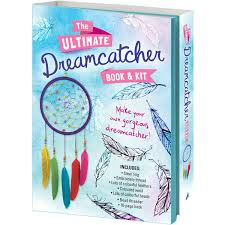 The Ultimate Dreamcarcher Book and Kit