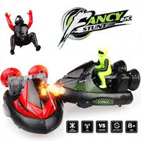 Bumper Cars Fancy Remote Control Stunt