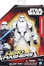 Star Wars Hero Mashers Stormtrooper
