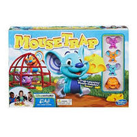 Elefun Hasbro Mouse Trap Game