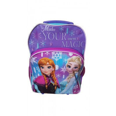 Frozen Trolley Backpack - Bag , bag
