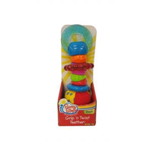 Grip N Twist Teether for Baby