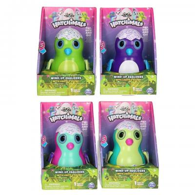 Hatchimals Wind Up Eggliders - hatchimals , hatchimal , Hatchimals