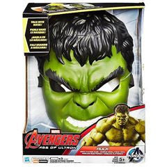 Avengers Hulk Mask - Dress up