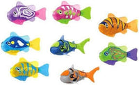 Zuru Robo Fish Tropical Artificial Robot Pet Toy