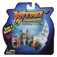 Nitro Grinders -  nitro grinders  party favours  stocking fillers
