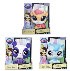 Littlest Pet Shop - lps , LPS