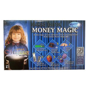 Little Magician Money Magic