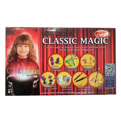 Little Magician Classic Magic