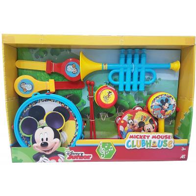 Disney Mickey Mouse Music Set