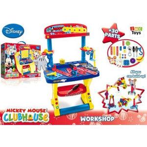 Disney Mickey Mouse Clubhouse Workshop