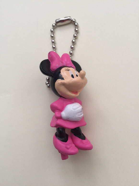 Minnie Mouse Bag Tag - Disney