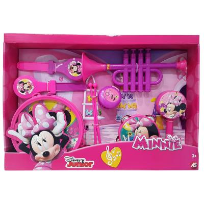 Disney Minnie Mouse Music Set